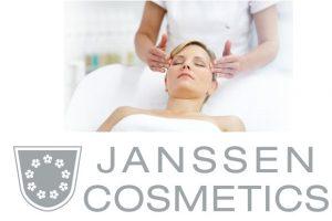 Janssen Cosmetics in Falkensee